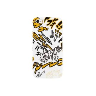 ギオン Smartphone cases