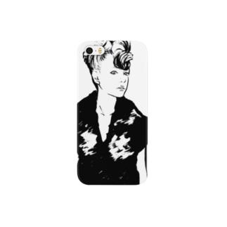 mohikan Smartphone cases