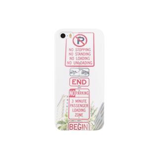 標識だっちゃ Smartphone cases