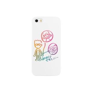 TOMO Design Smartphone cases
