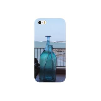 Over the sea Smartphone cases