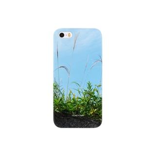 10/11 あきぞら HOMETOWN Smartphone cases