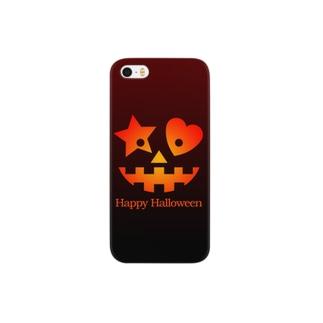 Happy Halloween Smartphone cases