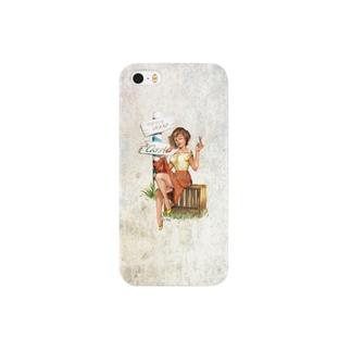 salongirl Smartphone cases