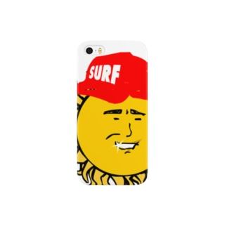 SUN SURF Smartphone cases