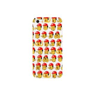 IKEMEN SURFER Smartphone cases
