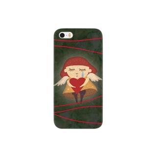 愛の歌 Smartphone cases