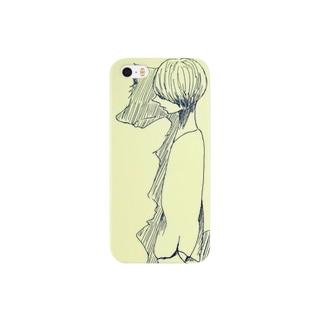 狼男 Smartphone cases