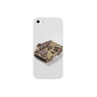 時計のパーツ Smartphone cases