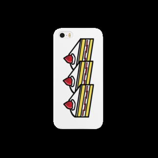 ameyoのcakes Smartphone cases