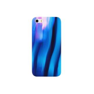 BLUE MUSiC Smartphone cases