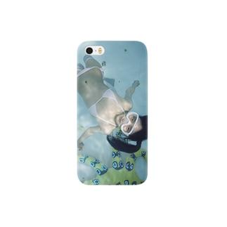水中ニーソプラス:P94 Smartphone cases