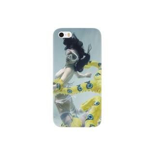 水中ニーソプラス:P93 Smartphone cases