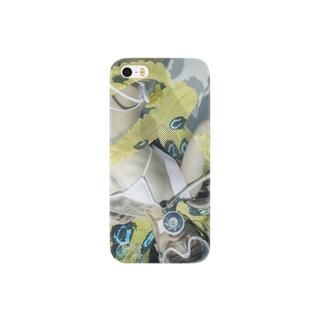 水中ニーソプラス:P85C Smartphone cases