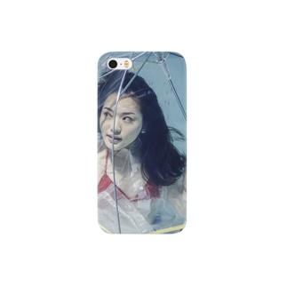 水中ニーソプラス:P30 Smartphone cases