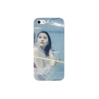 水中ニーソプラス:P29E Smartphone cases