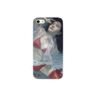 水中ニーソプラス:P29D Smartphone cases
