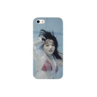水中ニーソプラス:P29C Smartphone cases