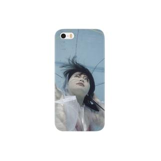水中ニーソプラス:P29B Smartphone cases