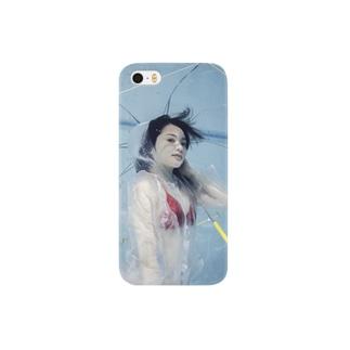 水中ニーソプラス:P28 Smartphone cases