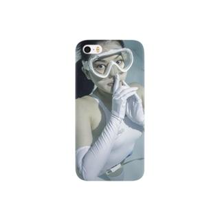 水中ニーソプラス:P23 Smartphone cases