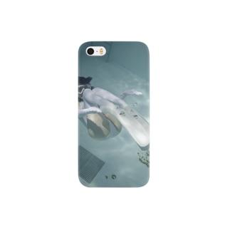 水中ニーソプラス:P20 Smartphone cases