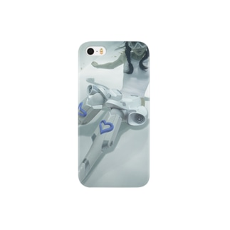 水中ニーソプラス:P13 Smartphone cases