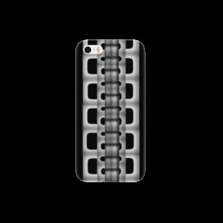 ameyoのzipper Smartphone cases