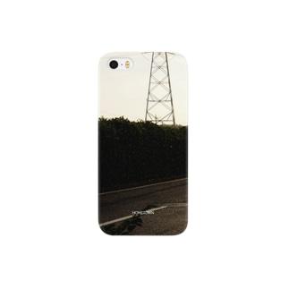 10/16 お天気雨 HOMETOWN Smartphone cases