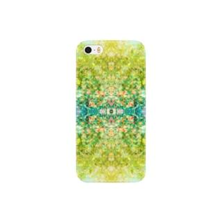 海-sea- Smartphone cases