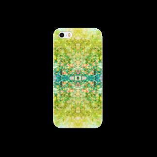 うゆの海-sea- Smartphone cases