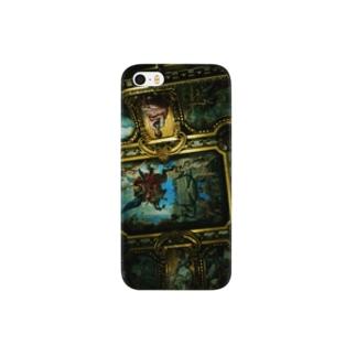 PARIS/02(P) Smartphone cases
