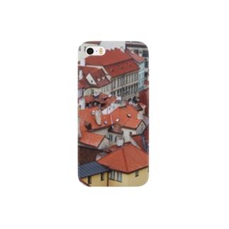 PRAGUE/01(P) Smartphone cases