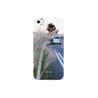10/18 夕すすき HOMETOWN Smartphone cases