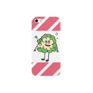 クリームソーダ・ケースver. Smartphone cases