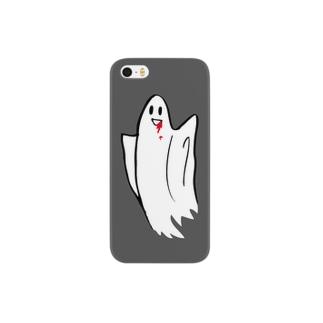 おーばーけー・色ver. Smartphone cases