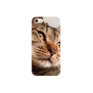 つくし Smartphone cases