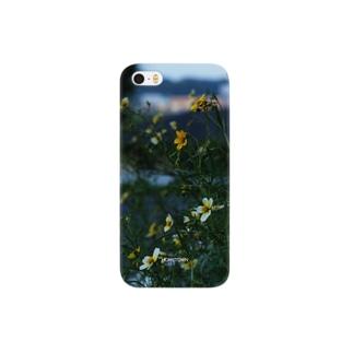 10/19 冬の秋桜 HOMETOWN Smartphone cases