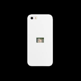 しーちゃんのうーパー Smartphone cases