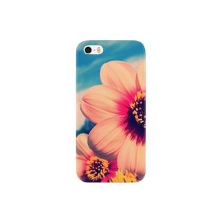 HANAtoSORA Smartphone cases