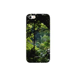 10/20 向こう側 HOMETOWN Smartphone cases