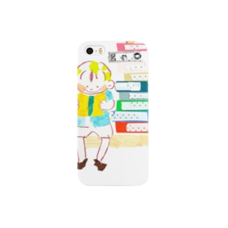 I love reading books! Smartphone cases