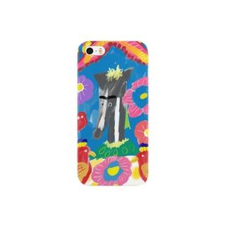 フリーダヨーヨー Smartphone cases