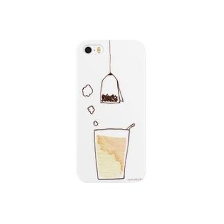 アフタヌーンティー Smartphone cases