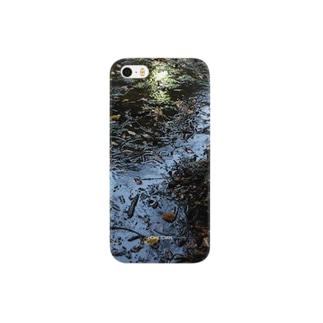 10/22 水たまり HOMETOWN Smartphone cases
