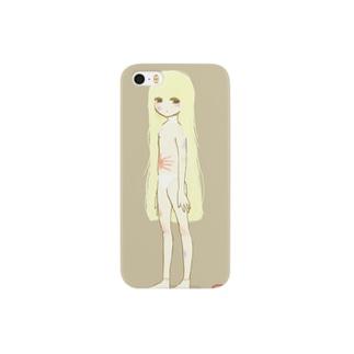 ようじょ Smartphone cases