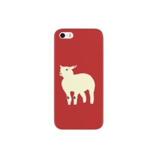 lamb_01 Smartphone cases