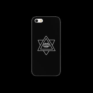 i_banのmason スマートフォンケース