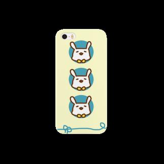 まぬぬんのmochi Smartphone cases