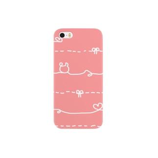 mochi Smartphone cases